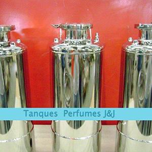Fabricante de vasos de pressão