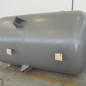 Tanques e vasos de pressão